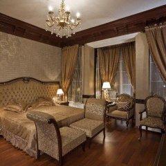 Отель Ascot House комната для гостей фото 2