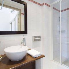 Hotel La Villa Tosca ванная