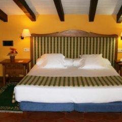 Отель Obispo Испания, Фуэнтеррабиа - отзывы, цены и фото номеров - забронировать отель Obispo онлайн комната для гостей фото 4