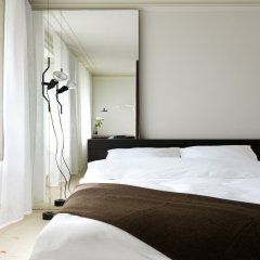 Hotel Skeppsholmen комната для гостей фото 4
