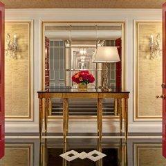 Отель The St. Regis New York США, Нью-Йорк - отзывы, цены и фото номеров - забронировать отель The St. Regis New York онлайн удобства в номере фото 2