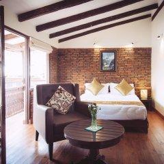 Отель Patan House Непал, Лалитпур - отзывы, цены и фото номеров - забронировать отель Patan House онлайн комната для гостей фото 5