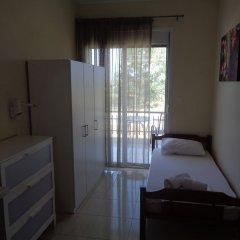 Отель Vergina Pension комната для гостей фото 4