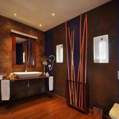 Отель Vivenda Miranda ванная