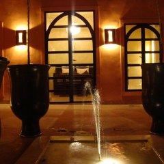 Отель Riad Hermès Марокко, Марракеш - отзывы, цены и фото номеров - забронировать отель Riad Hermès онлайн интерьер отеля