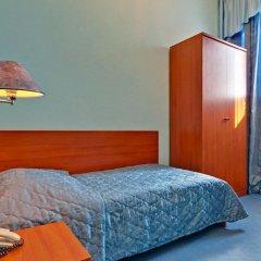 Гостиница Варшава комната для гостей фото 7