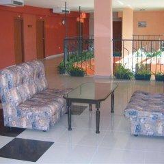 Отель Avliga Beach Болгария, Солнечный берег - отзывы, цены и фото номеров - забронировать отель Avliga Beach онлайн интерьер отеля