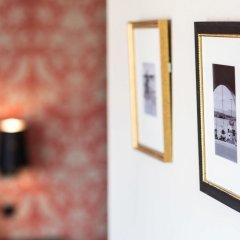 Отель Hôtel Le Grimaldi by Happyculture Франция, Ницца - 6 отзывов об отеле, цены и фото номеров - забронировать отель Hôtel Le Grimaldi by Happyculture онлайн сейф в номере