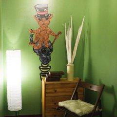Art Hostel Contrast интерьер отеля