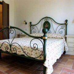 Отель Agriturismo Raggioverde Италия, Реканати - отзывы, цены и фото номеров - забронировать отель Agriturismo Raggioverde онлайн комната для гостей фото 2