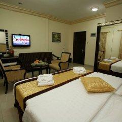 Cedar Hotel комната для гостей фото 4