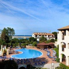 Отель Cala Della Torre Resort Синискола с домашними животными