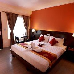 Отель Eco Tree Непал, Покхара - отзывы, цены и фото номеров - забронировать отель Eco Tree онлайн комната для гостей