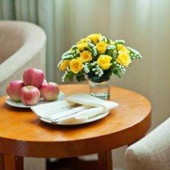 Muong Thanh Holiday Dien Bien Phu Hotel удобства в номере