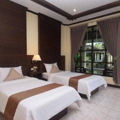 Отель Clean Beach Resort Ланта комната для гостей фото 5