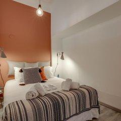 Отель Sweet Inn Apartments Louise Бельгия, Брюссель - отзывы, цены и фото номеров - забронировать отель Sweet Inn Apartments Louise онлайн комната для гостей фото 2