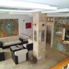 Utkubey Турция, Газиантеп - отзывы, цены и фото номеров - забронировать отель Utkubey онлайн интерьер отеля фото 3