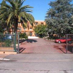 Anis Hotel парковка