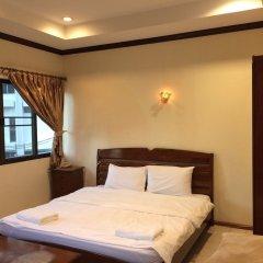 Отель Cordia Residence Saladaeng Бангкок фото 7