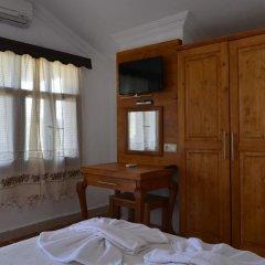Kas Doga Park Hotel удобства в номере фото 2