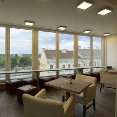Hb1 Design And Budget Hotel Wien Schoenbrunn Вена интерьер отеля фото 2