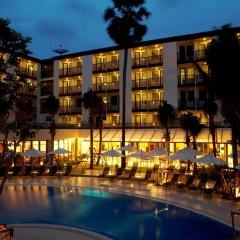 Отель ibis Phuket Patong бассейн фото 3