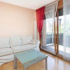 Отель Apartamento Busquets комната для гостей фото 4