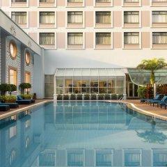 Sheraton Saigon Hotel & Towers бассейн фото 3