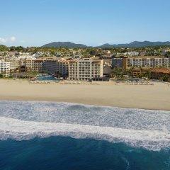 Отель Reflect Krystal Grand Los Cabos - All Inclusive пляж фото 2