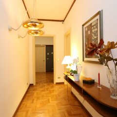 Отель Ottavopino B&B Лечче интерьер отеля