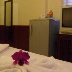 Отель Baan Rom Mai Resort Самуи удобства в номере фото 2