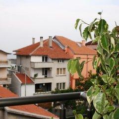 Отель Zoya Guest House Болгария, Равда - отзывы, цены и фото номеров - забронировать отель Zoya Guest House онлайн балкон