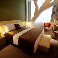 Отель Best Western Premier Ark Тирана комната для гостей фото 3