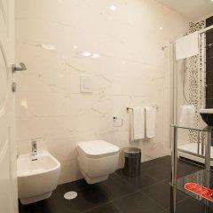 Отель Les Suites Bari Бари ванная фото 2