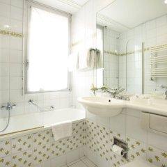 Отель Suisse ванная