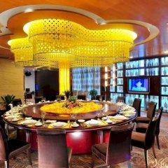 Отель Yulong International Hotel Китай, Сиань - отзывы, цены и фото номеров - забронировать отель Yulong International Hotel онлайн питание