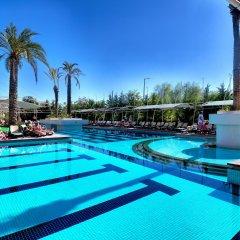 Отель Crystal De Luxe Resort & Spa – All Inclusive с домашними животными