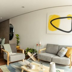 Апартаменты Artsy Apartment In Condesa! Мехико фото 21