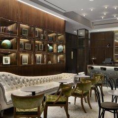 Отель Belleclaire США, Нью-Йорк - 8 отзывов об отеле, цены и фото номеров - забронировать отель Belleclaire онлайн гостиничный бар