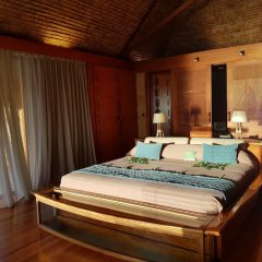 Отель Le Taha'a Island Resort & Spa спа фото 2