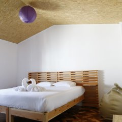 Отель City's Hostel Ponta Delgada Португалия, Понта-Делгада - отзывы, цены и фото номеров - забронировать отель City's Hostel Ponta Delgada онлайн детские мероприятия