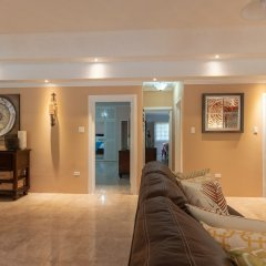 Отель Tropical Escape Villa - 3 Bedroom Ямайка, Монастырь - отзывы, цены и фото номеров - забронировать отель Tropical Escape Villa - 3 Bedroom онлайн спа