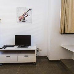 Отель Total Valencia Vitoria Испания, Валенсия - отзывы, цены и фото номеров - забронировать отель Total Valencia Vitoria онлайн удобства в номере