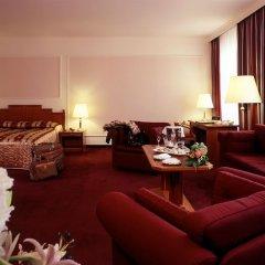 Гостиница Балчуг Кемпински Москва 5* Стандартный номер разные типы кроватей фото 4