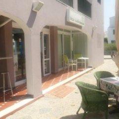 Отель VORAMAR Испания, Кала-эн-Форкат - отзывы, цены и фото номеров - забронировать отель VORAMAR онлайн