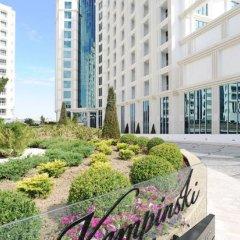 Отель Pullman Baku Азербайджан, Баку - 6 отзывов об отеле, цены и фото номеров - забронировать отель Pullman Baku онлайн