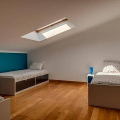 Softwater Hostel комната для гостей фото 3