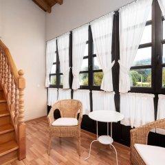 Отель Casa Rural En Gulpiyuri Llanes спа