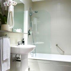 Atlas Hotel Brussels ванная фото 2