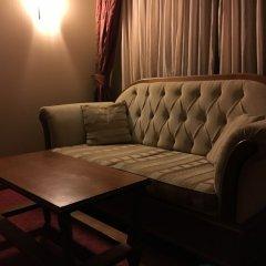 Отель Sofia Hotel Болгария, Банско - отзывы, цены и фото номеров - забронировать отель Sofia Hotel онлайн комната для гостей фото 2